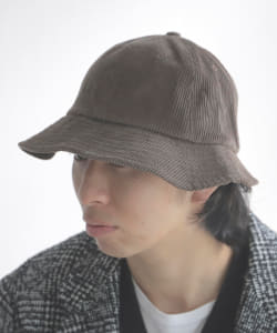 FORONE / School Corduroy Hat
