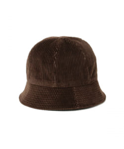 cableami / Corduroy Dixie Hat