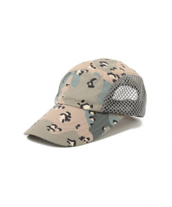 "WINICHE&CO. × BEAMS JAPAN / 別注 ""Downtown Desert"" Camo Cap"