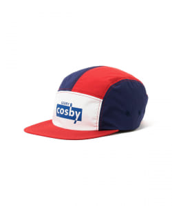 GERRY cosby / 5Panel Cap