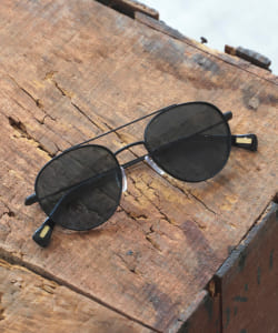 RAEN OPTICS × BEAMS / 別注 Aliso