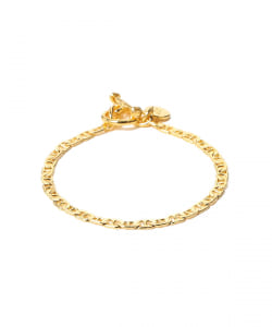 XOLO / Anchor Gold Bracelet