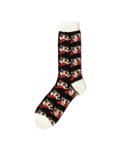 WHIMSY SOCKS / WACKO SOX