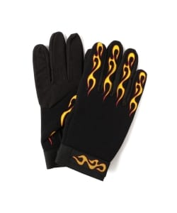 HOT LEATHERS / Mechanic Glove