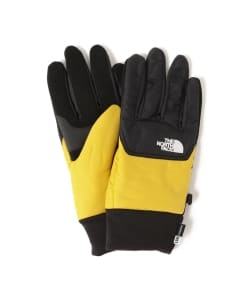 THE NORTH FACE / Nuptse glove