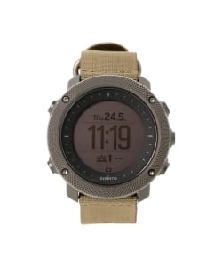 SUUNTO / Traverse Alpha