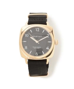 BRISTON WATCH / CLUBMASTER CHIC RG