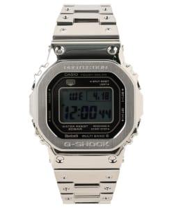 ビームス / (BEAMS) G−SHOCK DW−D5500BB−1JF ウォッチ/ デジタル