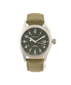 HAMILTON / KHAKI FIELD MECHANICAL 38mm