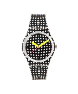 Swatch / GENT SIXTEASE 3針ウォッチ