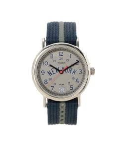 TIMEX / Weekender MLB TRIBUTE COLLECTION 3針ウォッチ