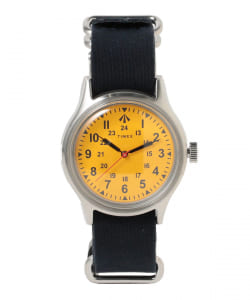 NIGEL CABOURN × TIMEX / SURVIVAL WATCH