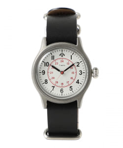 Nigel Cabourn x Timex Naval Officers Watch 80412969000