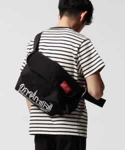 Manhattan Portage × BEAMS / 別注 1606V Messenger Bag