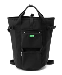 PORTER / Union 2way Rucksack