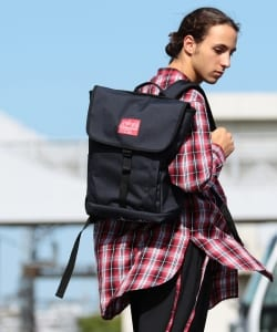 Manhattan Portage × BEAMS / 別注 1220BM Backpack New