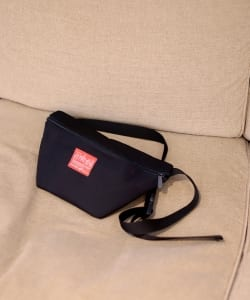 Manhattan Portage × BEAMS / 別注 1103Waist Pouch