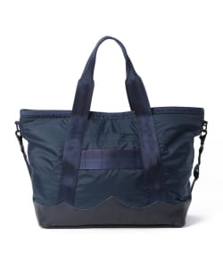 ROCKY MOUNTAIN FEATHERBED × BRIEFING × BEAMS / 別注 Mil Training Tote