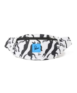 by parra / Workout Woman Horse Waist Pack