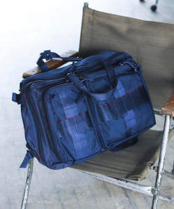"【予約】BRIEFING × BEAMS PLUS / 別注 ""CRAZY 3WAY BAG"""