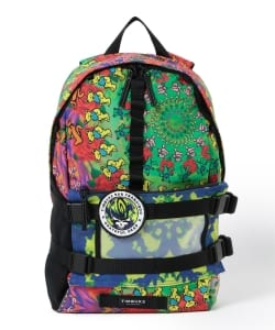 TIMBUK2 × Grateful Dead / Collective Backpack