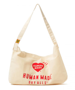 HUMAN MADE / PAPER BOY BAG