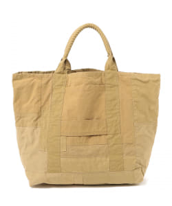 hobo / Patchwork Tote Bag
