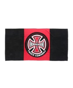 INDEPENDENT / Banner Towel