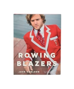 ROWING BLAZERS / BOOK