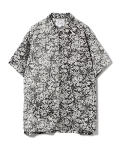 Engineered Garments × BEAMS BOY / Camp Shirt●