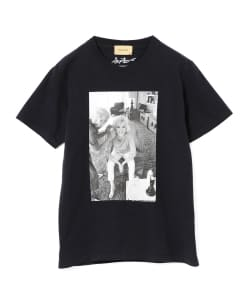 maturely / Photo Print T-shirt