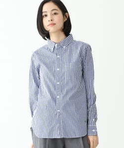 BEAMS BOY / 嘉頓格 BUTTON DOWN 襯衫