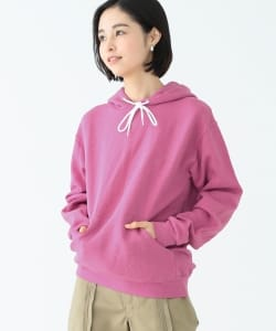 FRUIT OF THE LOOM × BEAMS BOY / スウェット パーカ