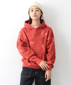 BUZZ RICKSON'S×BEAMS BOY / ブリーチ パーカ SPECIAL