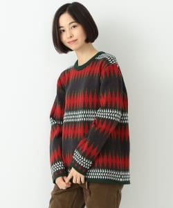 ●South2 West8 / Sweater PEN