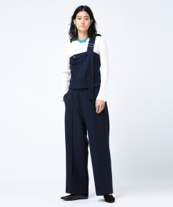【予約】maturely / One Shoulder Suit