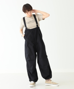 BEAMS BOY / US ARMY オーバー パンツ 0076CL
