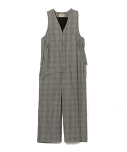 maturely / Hip Yoke Jumpsuit