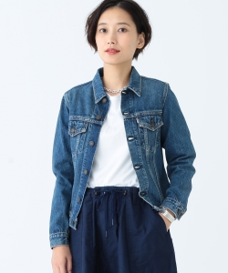 【FUDGE 10月号掲載】orslow / 60s DENIM JACKET