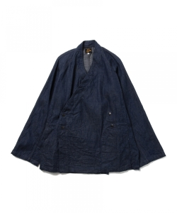 ●NEEDLES WOMAN / Denim Samue Special