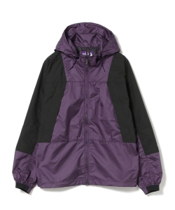 <MEN>THE NORTH FACE PURPLE LABEL / 別注 Wind Parka●
