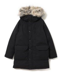 THE NORTH FACE PURPLE LABEL / 65/35 Long Serow●