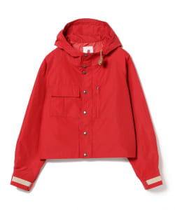 SIERRA DESIGNS × BEAMS BOY / ショート パーカ