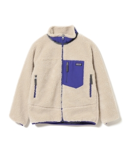 【WEB限定】Patagonia / Kids Retro-X Jacket 19AW●