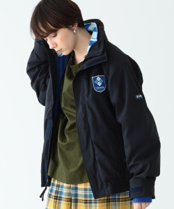 <WOMEN>COLUMBIA × BEAMS / 別注 Bugaboo 1986 Interchange Jacket