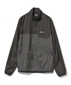 patagonia / Snap-T Pullover●