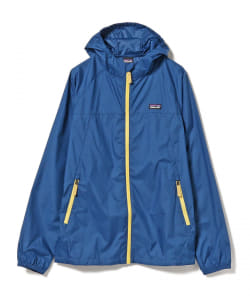 patagonia / Boys' Light & Variable Hoody●