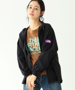 【WEB限定】THE NORTH FACE PURPLE LABEL / PERTEX Mountain Wind Parka