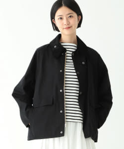 【予約】Barbour × BEAMS BOY / 別注 Thornbury Jacket