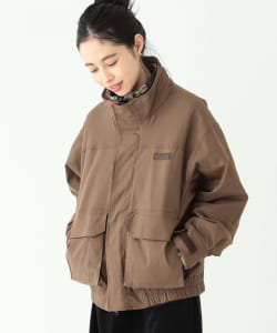 <WOMEN>COLUMBIA × BEAMS / 別注 Bugaboo Interchange Jacket